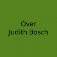Over Judith Bosch