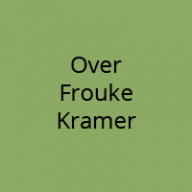 Over Frouke Kramer